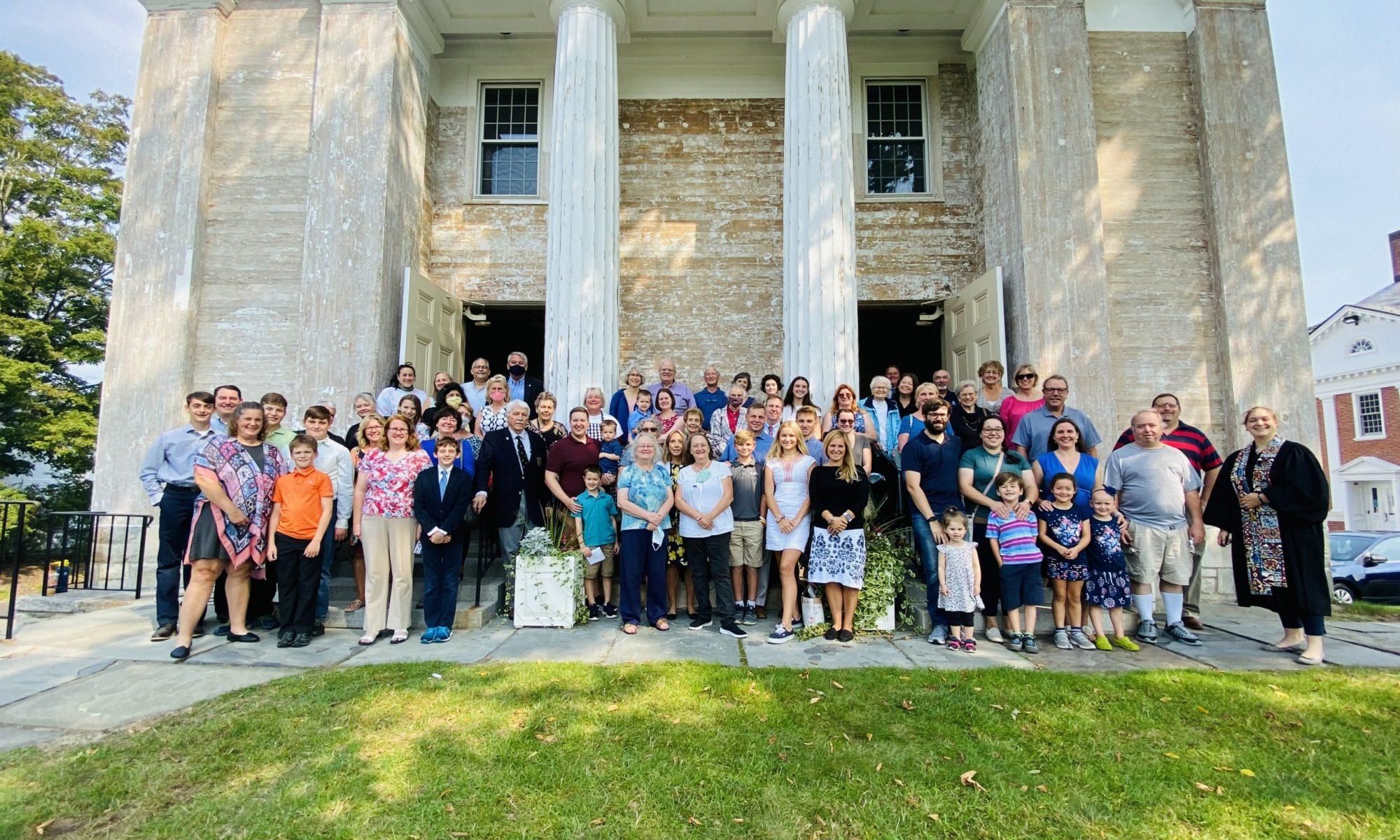 Middlebury Congregational Church